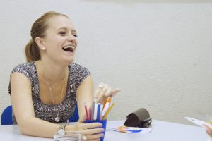 120 hours TEFL Course in Madrid