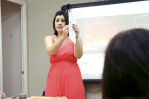 Teaching English course in Europe