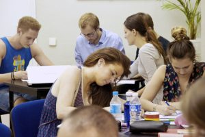 TEFL COurse and University Visa in Spain
